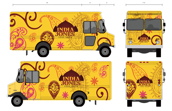 Lunch Truck Designs Pictures To Pin On Pinterest Pinsdaddy